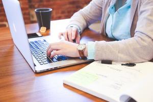 Wskazówki przy szukaniu pracy