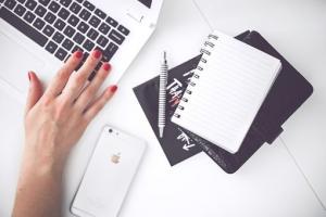 Jak kreatywnie zdobyć pracę?